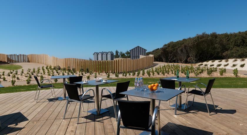 Hôtel Cote Ouest Thalasso & Spa Les Sables D'Olonne 2