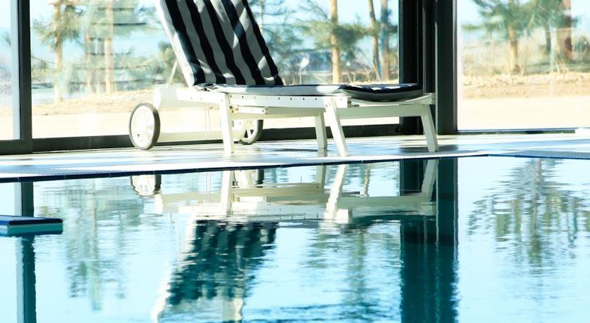 Hôtel Cote Ouest Thalasso & Spa Les Sables D'Olonne 4