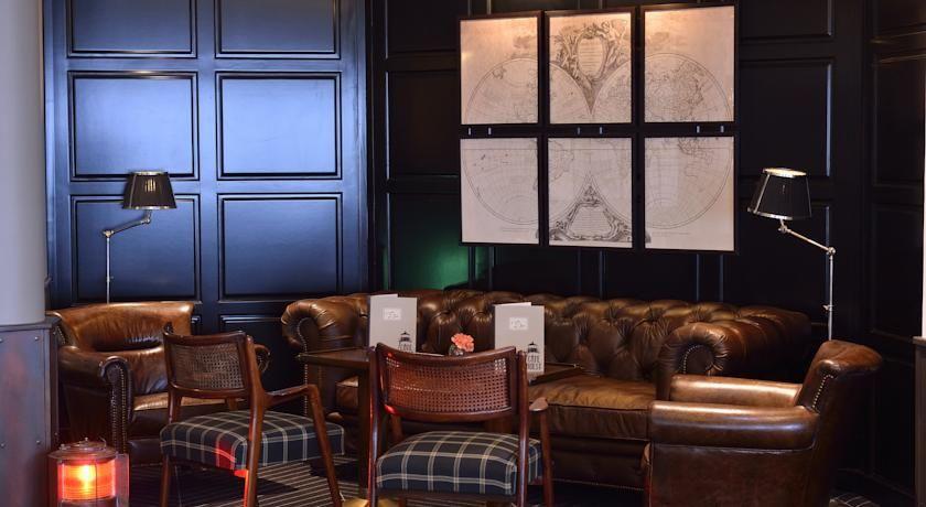 Hôtel Cote Ouest Thalasso & Spa Les Sables D'Olonne 6