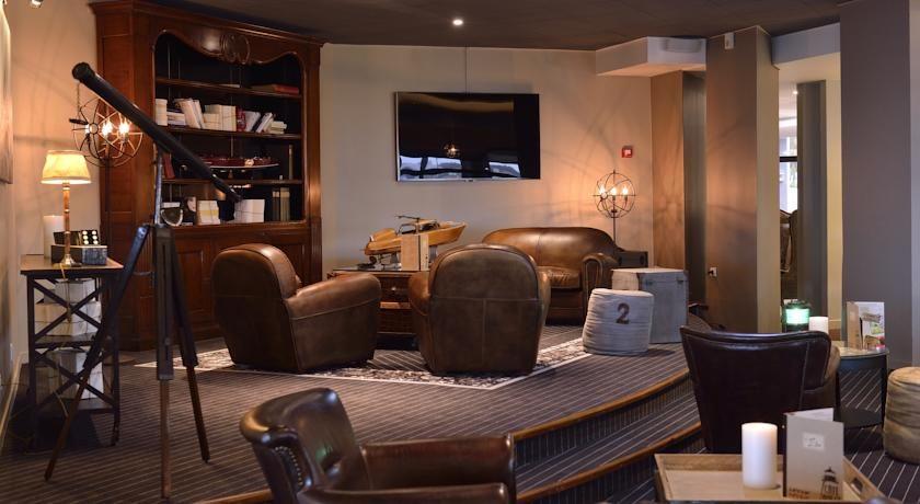Hôtel Cote Ouest Thalasso & Spa Les Sables D'Olonne 7