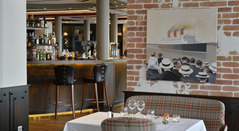 Hôtel Cote Ouest Thalasso & Spa Les Sables D'Olonne 8