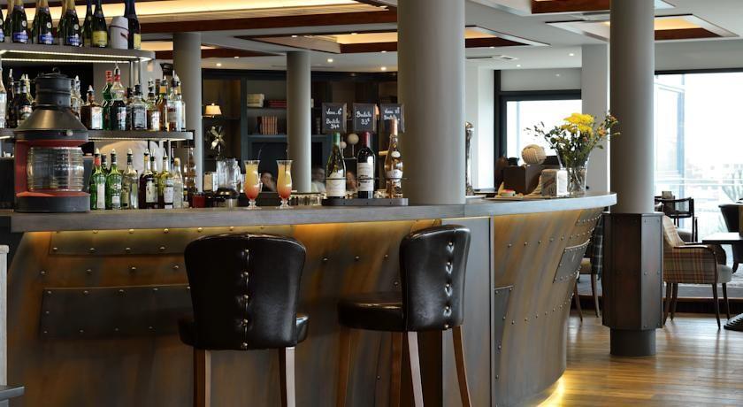 Hôtel Cote Ouest Thalasso & Spa Les Sables D'Olonne 9