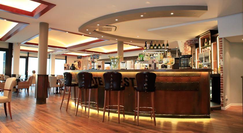 Hôtel Cote Ouest Thalasso & Spa Les Sables D'Olonne 10