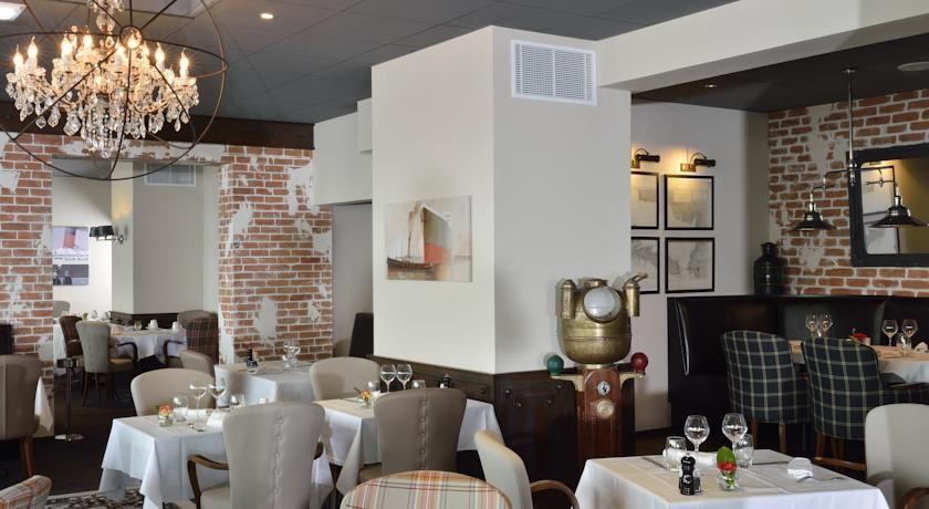 Hôtel Cote Ouest Thalasso & Spa Les Sables D'Olonne 11