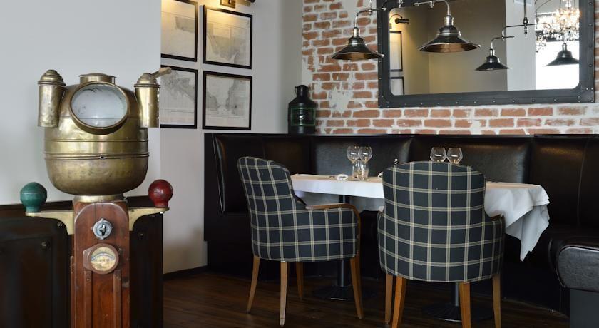 Hôtel Cote Ouest Thalasso & Spa Les Sables D'Olonne 12