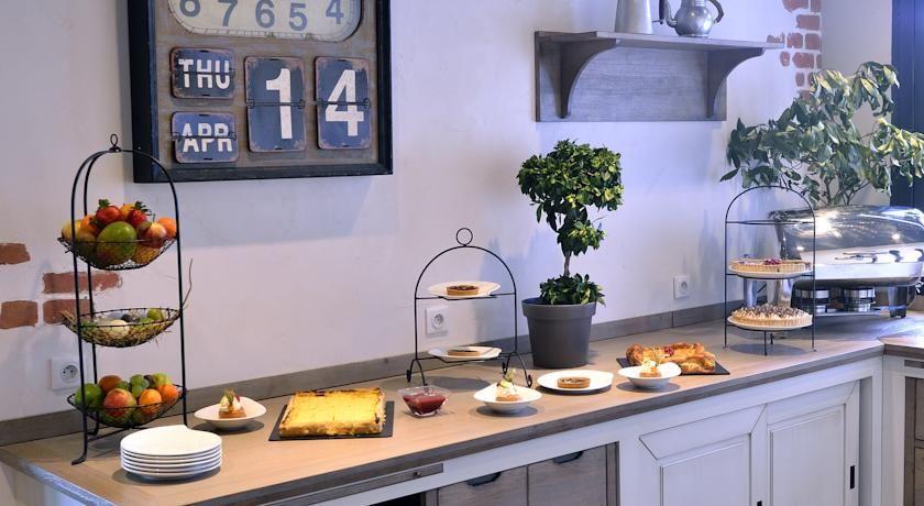 Hôtel Cote Ouest Thalasso & Spa Les Sables D'Olonne 15