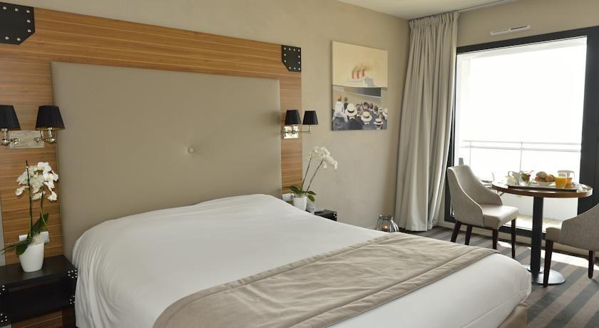 Hôtel Cote Ouest Thalasso & Spa Les Sables D'Olonne 17