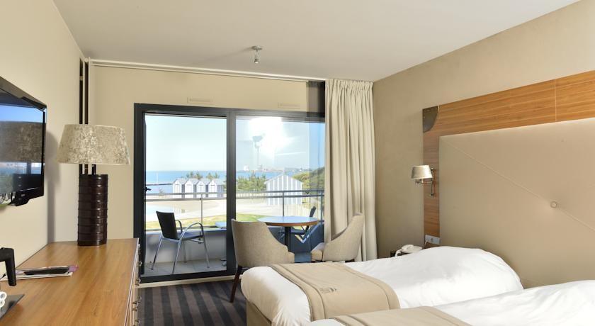 Hôtel Cote Ouest Thalasso & Spa Les Sables D'Olonne 18