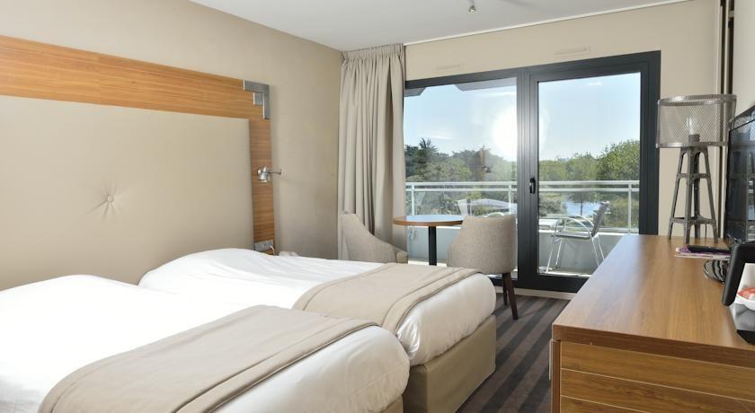 Hôtel Cote Ouest Thalasso & Spa Les Sables D'Olonne 22