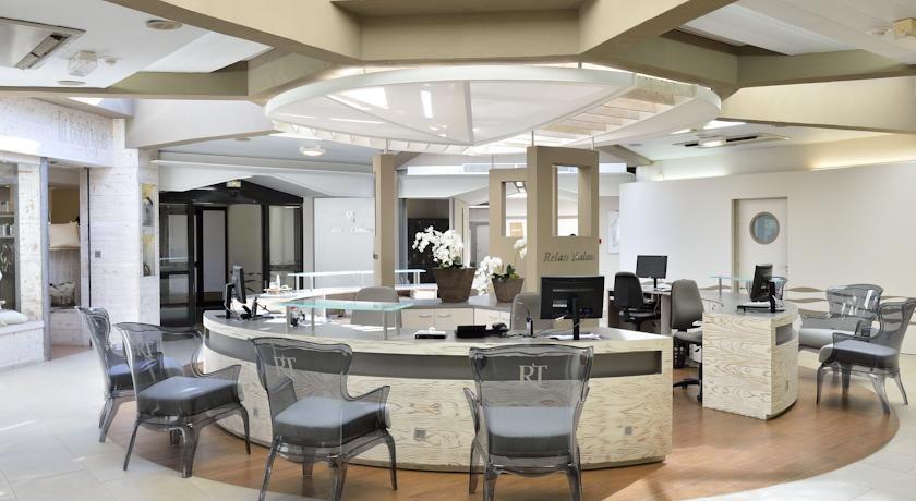 Hôtel Cote Ouest Thalasso & Spa Les Sables D'Olonne 28