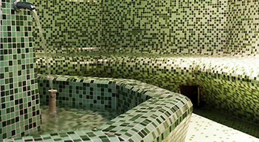 Hôtel Cote Ouest Thalasso & Spa Les Sables D'Olonne 33