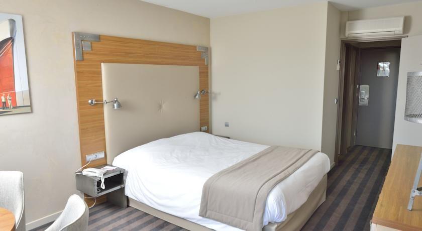 Hôtel Cote Ouest Thalasso & Spa Les Sables D'Olonne 37