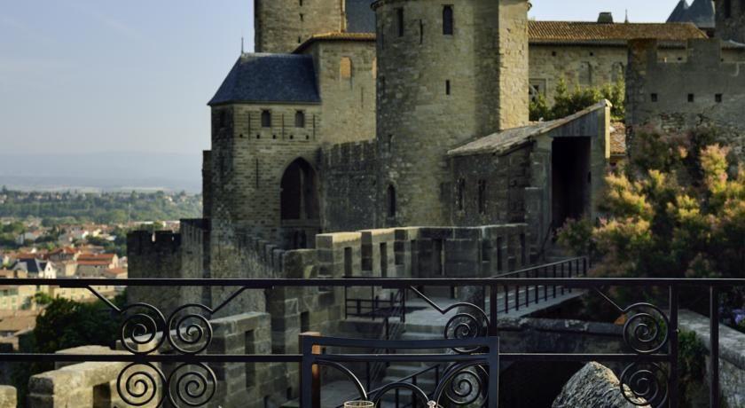 Hotel de la Cité Carcassonne MGallery Collection ***** 1