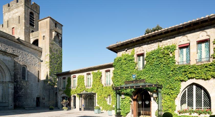 Hotel de la Cité Carcassonne MGallery Collection ***** 4