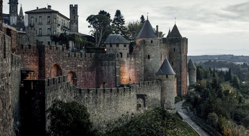 Hotel de la Cité Carcassonne MGallery Collection ***** 8