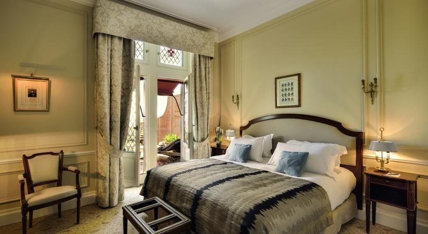 Hotel de la Cité Carcassonne MGallery Collection ***** 10