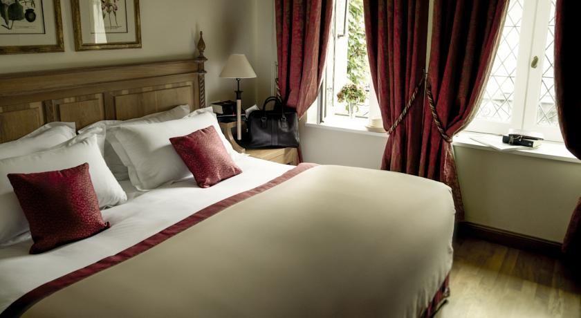 Hotel de la Cité Carcassonne MGallery Collection ***** 11