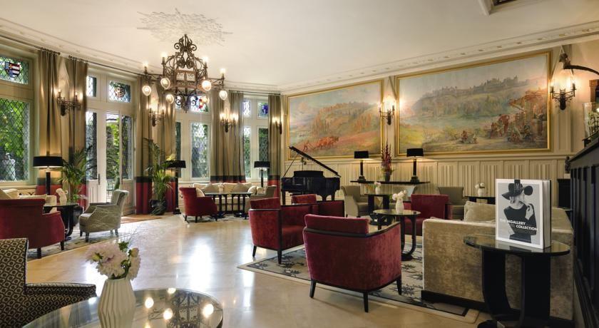 Hotel de la Cité Carcassonne MGallery Collection ***** 12