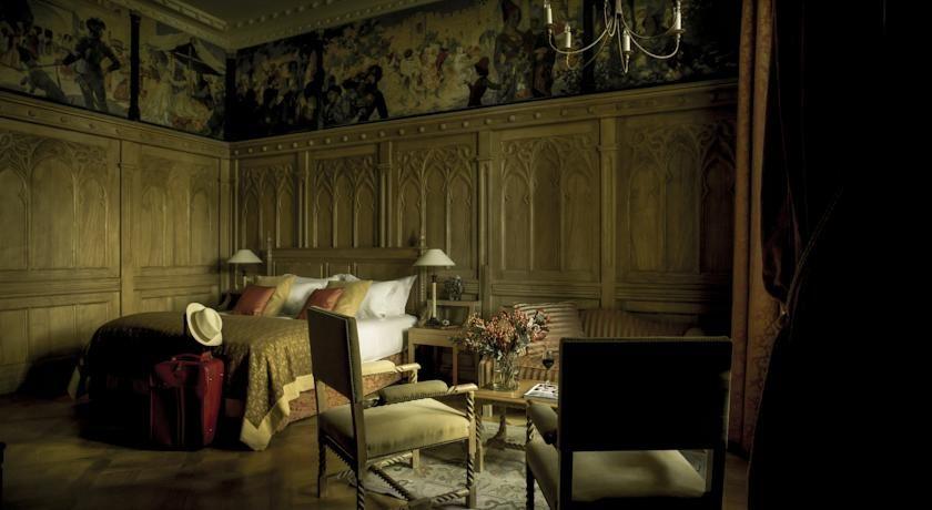 Hotel de la Cité Carcassonne MGallery Collection ***** 13