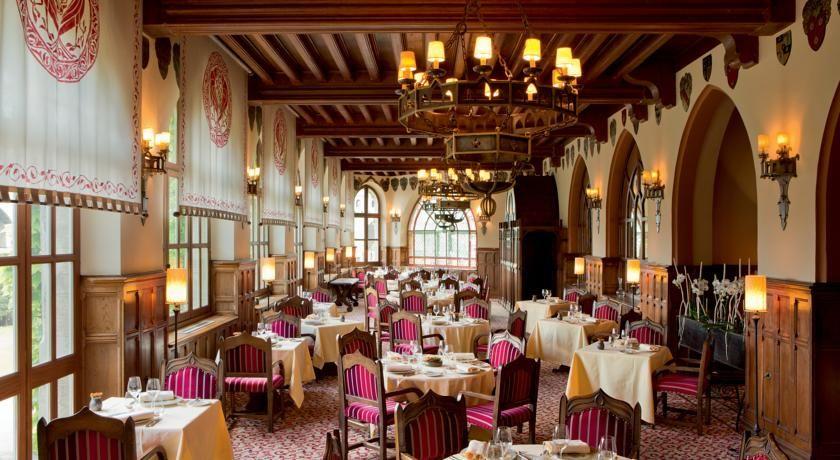 Hotel de la Cité Carcassonne MGallery Collection ***** 16