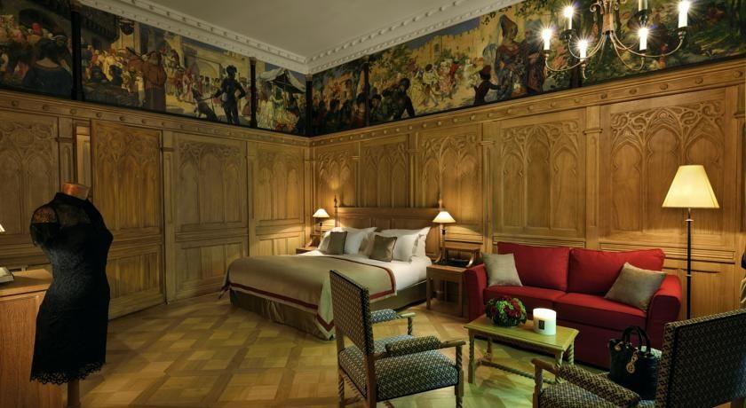 Hotel de la Cité Carcassonne MGallery Collection ***** 19