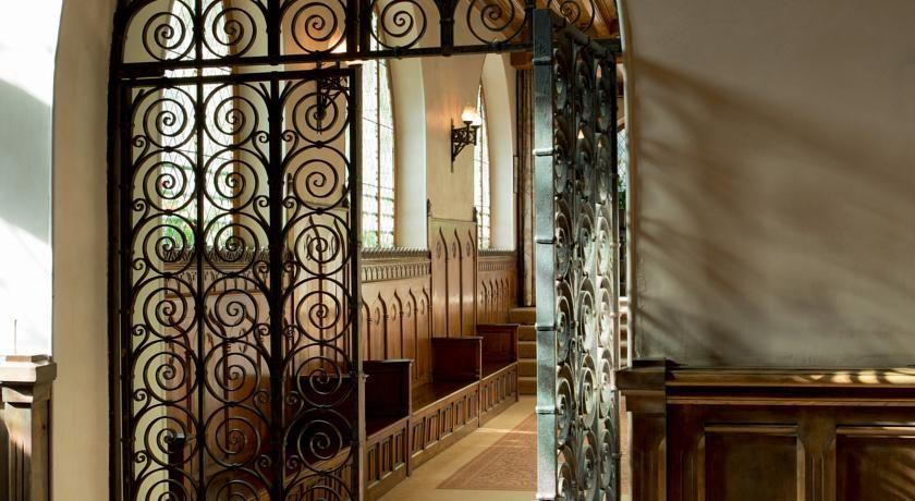 Hotel de la Cité Carcassonne MGallery Collection ***** 20