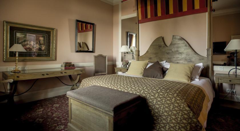 Hotel de la Cité Carcassonne MGallery Collection ***** 21