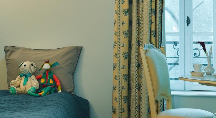 Hotel de la Cité Carcassonne MGallery Collection ***** 25