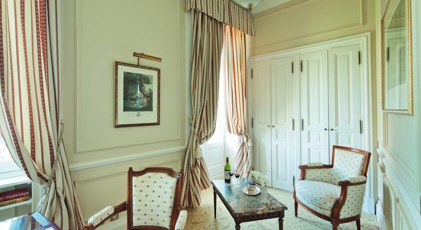 Hotel de la Cité Carcassonne MGallery Collection ***** 26
