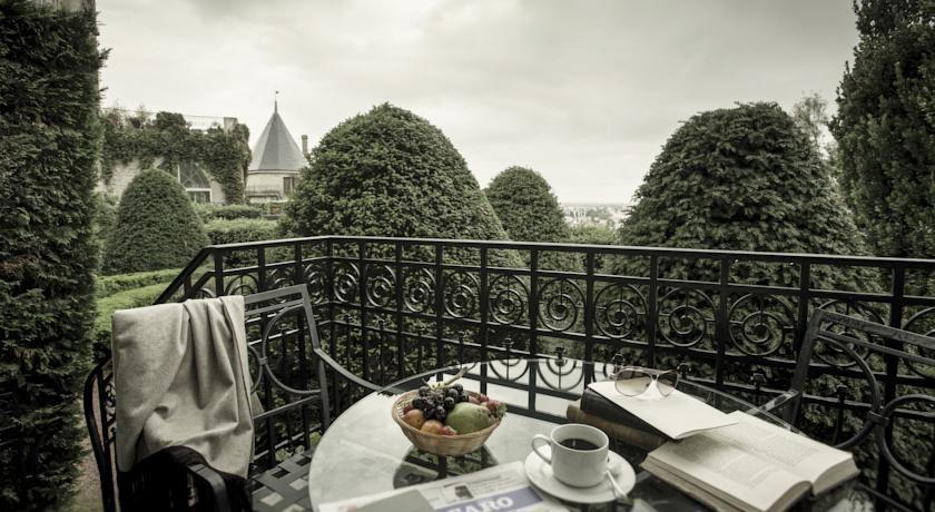 Hotel de la Cité Carcassonne MGallery Collection ***** 27
