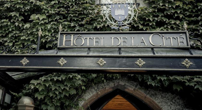 Hotel de la Cité Carcassonne MGallery Collection ***** 28