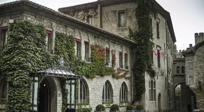 Hotel de la Cité Carcassonne MGallery Collection ***** 29