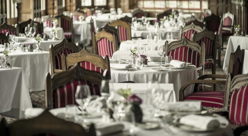 Hotel de la Cité Carcassonne MGallery Collection ***** 30