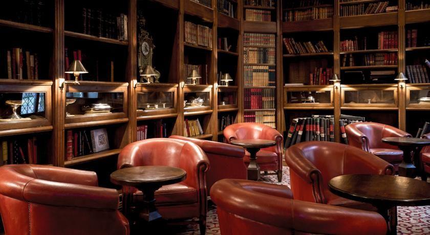 Hotel de la Cité Carcassonne MGallery Collection ***** 32