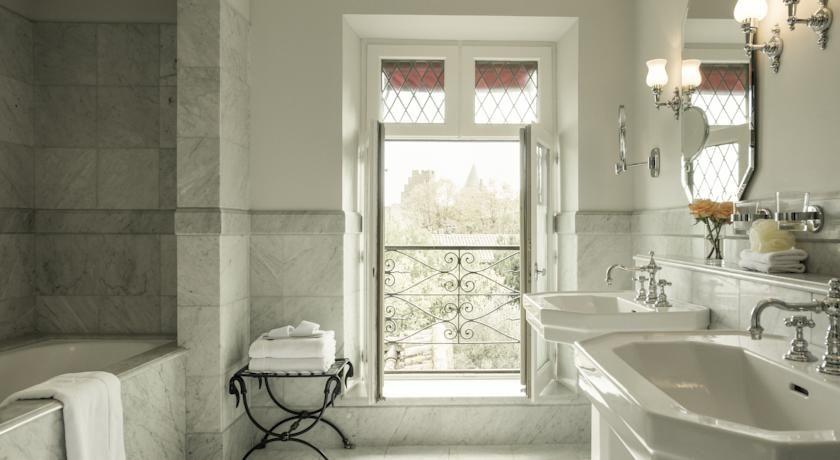 Hotel de la Cité Carcassonne MGallery Collection ***** 36