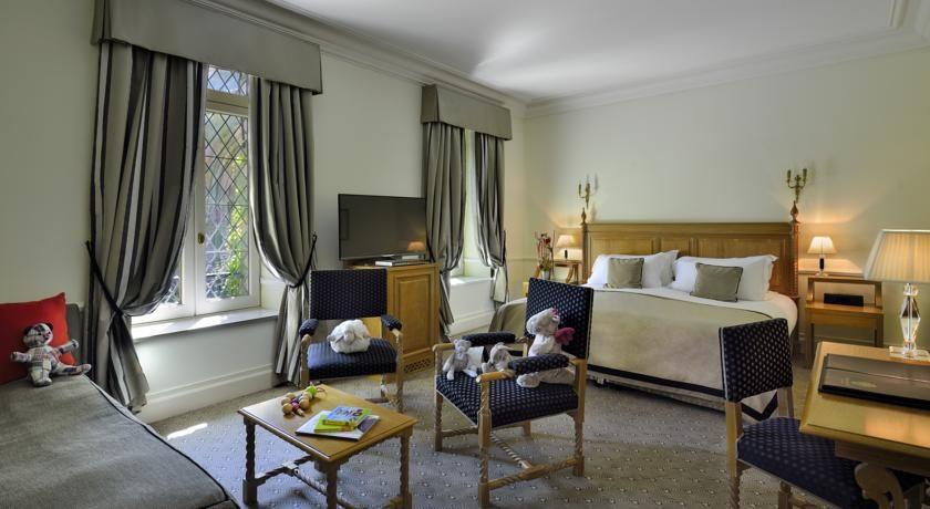 Hotel de la Cité Carcassonne MGallery Collection ***** 44