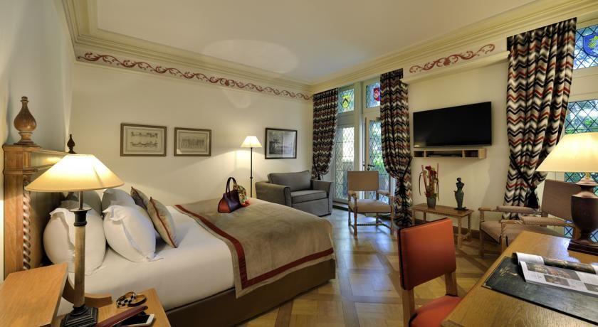Hotel de la Cité Carcassonne MGallery Collection ***** 45