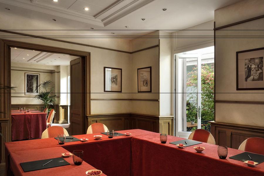 Hotel de la Cité Carcassonne MGallery Collection ***** Salle de séminaire