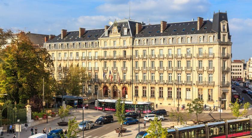 Grand Hotel La Cloche Dijon MGallery by Sofitel ***** 1
