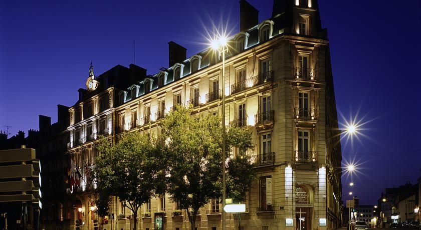 Grand Hotel La Cloche Dijon MGallery by Sofitel ***** 2