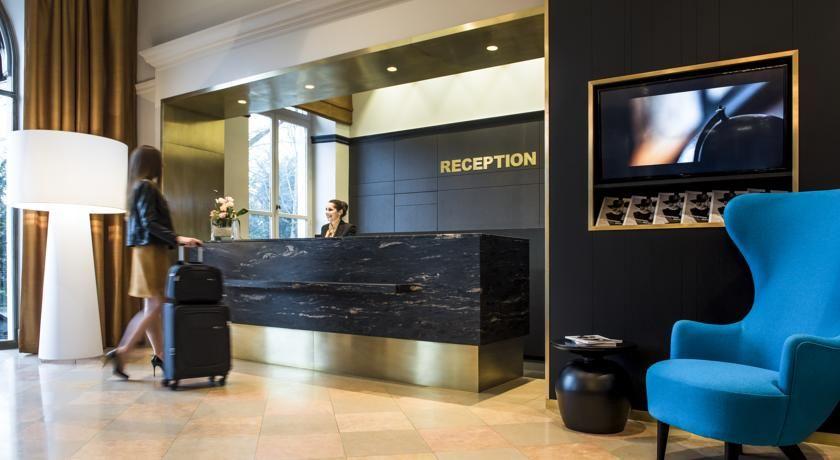 Grand Hotel La Cloche Dijon MGallery by Sofitel ***** 6