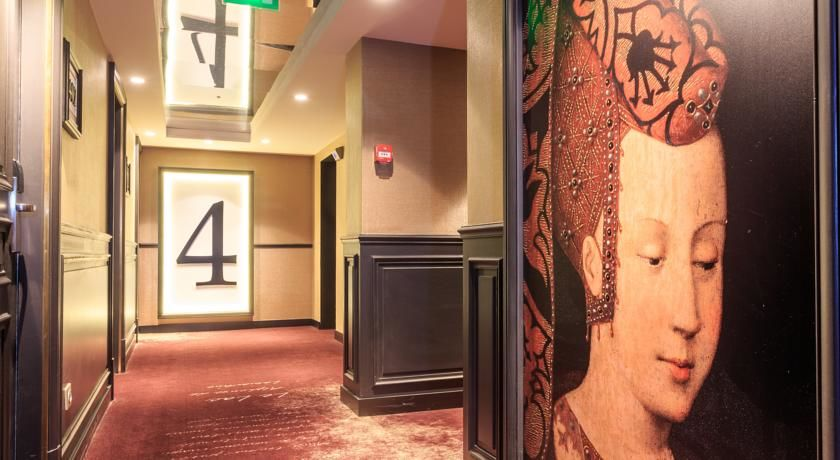 Grand Hotel La Cloche Dijon MGallery by Sofitel ***** 12