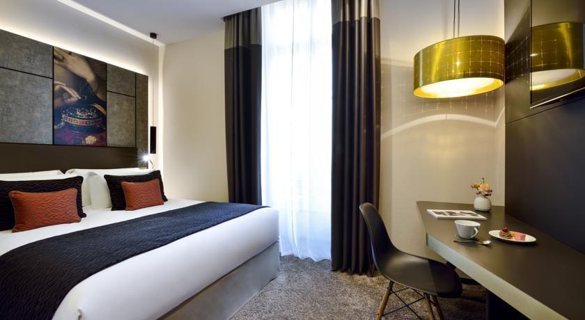Grand Hotel La Cloche Dijon MGallery by Sofitel ***** 14