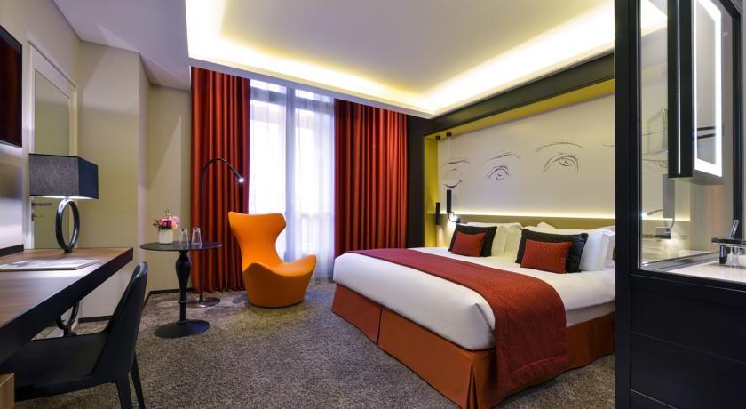 Grand Hotel La Cloche Dijon MGallery by Sofitel ***** 19
