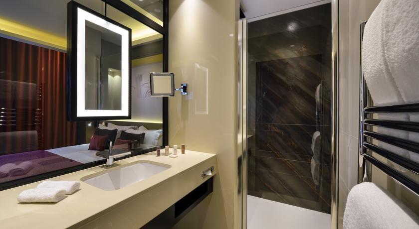 Grand Hotel La Cloche Dijon MGallery by Sofitel ***** 20