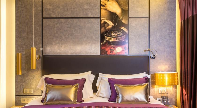 Grand Hotel La Cloche Dijon MGallery by Sofitel ***** 21