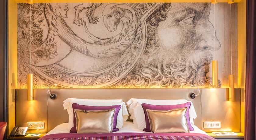 Grand Hotel La Cloche Dijon MGallery by Sofitel ***** 23