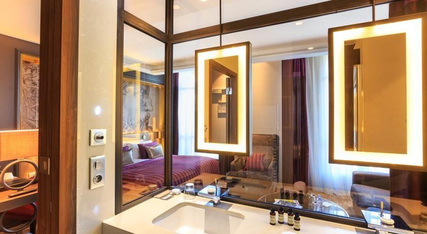 Grand Hotel La Cloche Dijon MGallery by Sofitel ***** 25