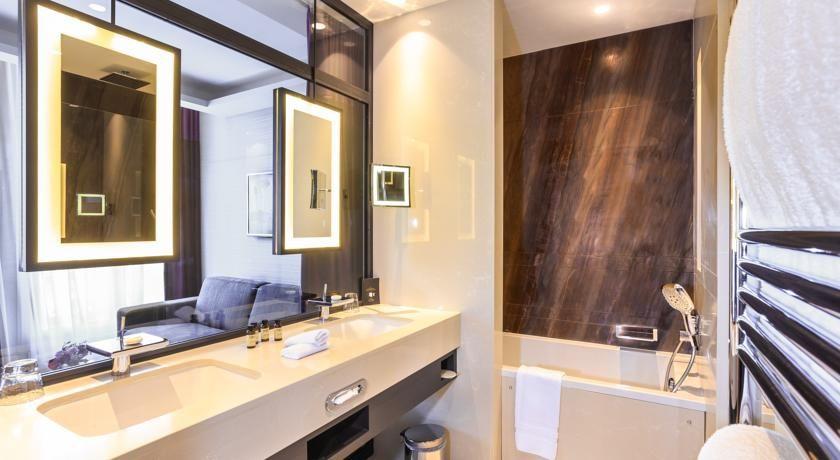 Grand Hotel La Cloche Dijon MGallery by Sofitel ***** 26