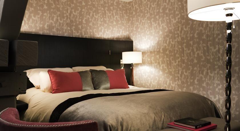 Grand Hotel La Cloche Dijon MGallery by Sofitel ***** 34